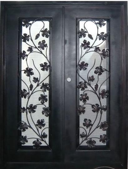Iron Door Gate 8 & Iron Door Gate 8 24 hours locksmith