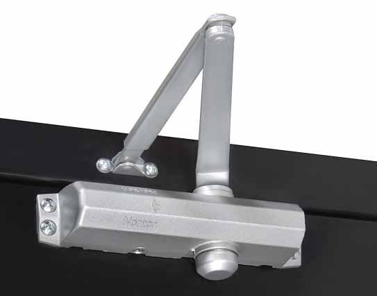 1700 Series Door Closers  sc 1 st  Locksmith NYC & 1700 Series Door Closers | Norton | Security System| Multilock