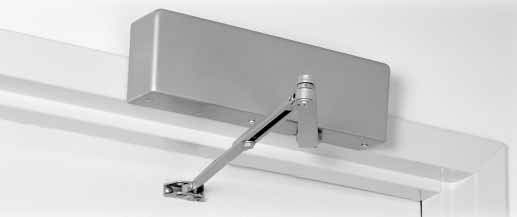 7500 Series Door Closers Norton Door Access 24 Hour