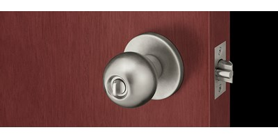 CK4200 Knob Lockset