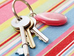 Locksmith Residential Services